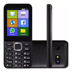 CELULAR PHILCO P241 SOCIAL PHONE WHATSAP FB